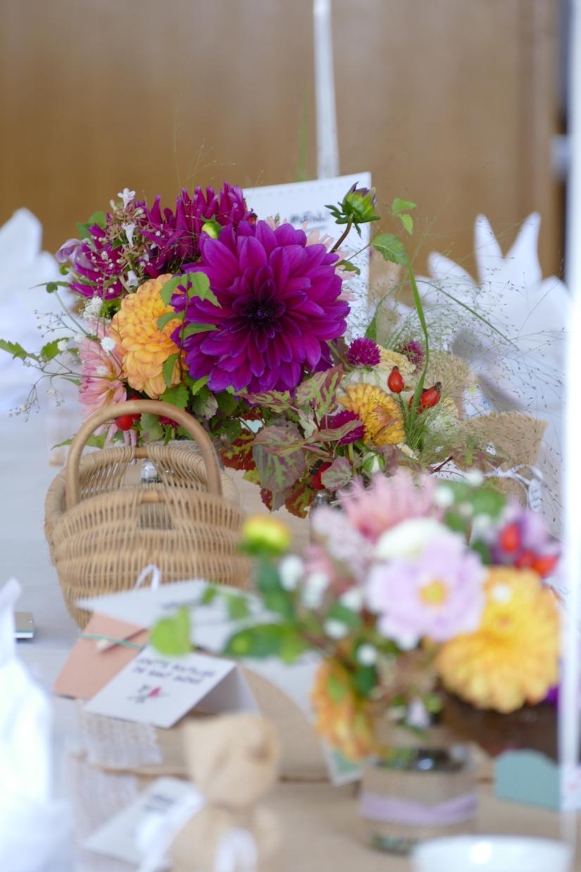 P1070639 - Vue table des mariés